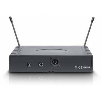 Sistem wireless cu lavaliera LD Systems ECO16BPL #2