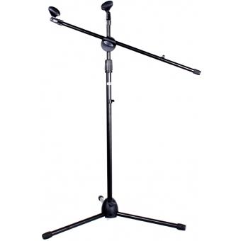 Stativ microfon cu boom - MS-70B