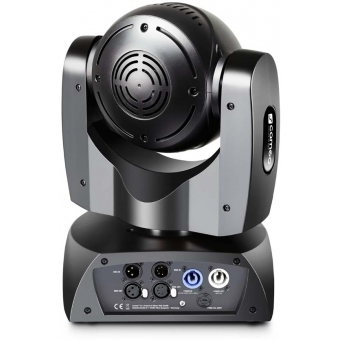 Cameo AUROBEAM 150 - 7 x 15 W RGBW LED Unlimited Moving Head #2