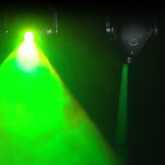 LED Moving Head RGB 60W - Cameo #7