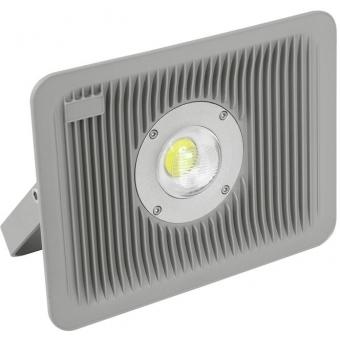 EUROLITE LED IP FL-50 COB 6000K 120° SLIM