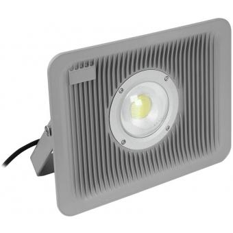 EUROLITE LED IP FL-80 COB 6000K 120° SLIM