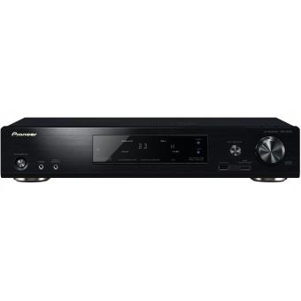 VSX-S510-K - Slim 6.2-channel AV Receiver #2