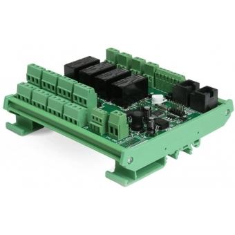 ARU104MK2 - Digital Relay Unit - 4 Relays