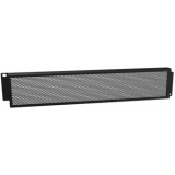 "BSG02 - 19"" Grill Security Panel, 2 Unit"