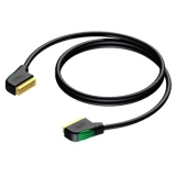 CAV146 - Scart male to Scart male - 10 METER - 5 Pcs