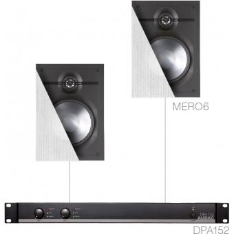 CERRA6.2 - SMALL BACKGROUND SET DPA152 & 2X MERO6 - White version #2