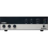 COM3 - Public Address Amplifier 30W 100V  - UK Plug