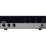 COM6 - Public Address Amplifier 60W 100V - UK Plug