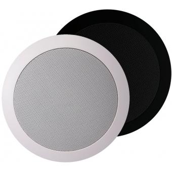 CS74 - Quick Fit 2way Ceiling Speaker 6w/100v - White