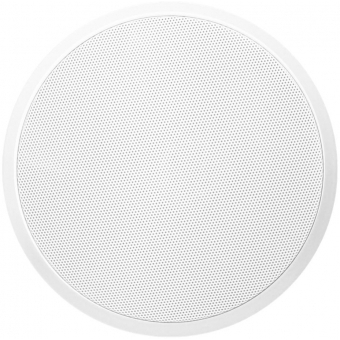 CSF506 - Ceiling Speaker With Fire Dome 6W/100V - Ceiling speaker with Firedome - 100 Volt - 6 Watt transformer