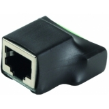 CTA845 - Cable Test Adapter 8-pin Terminal Block To Rj45