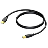 CXU610 - USB A to USB B