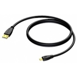 CXU625/3-H - Cable Usb A - Usb Mini B- 3m