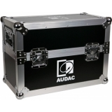 FCLS06 - flight case for 2 x xeno6 loudspeaker