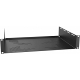 "IS210 - 19"" Rack Mount Shelf - 2 Unit"