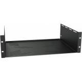 "IS310 - 19"" Rack Mount Shelf - 3 Unit"