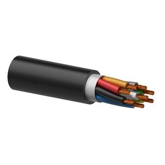 LS815/05 - Speaker Cable Bc Round -8x1.5mm² - 50m