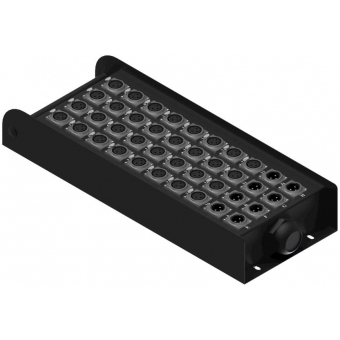 MSB32.8 - Multi Stage Block 32 In -& 8outputs