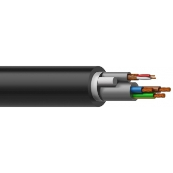PAC50/1 - Signal Balanced & Power Cable- 3g1 - 100m
