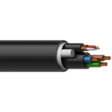 PAC60/1 - Dmx & Power Cable - 3g2.5 -100m