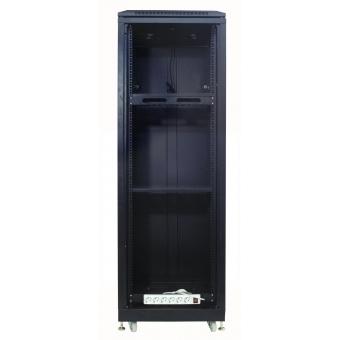 ROADINGER Steel Cabinet SRT-19, 40U with Door #2