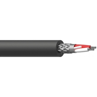 PMX222/1 - Dmx-aes Cable- 2x0.34mm² / 22 Awg - 100m
