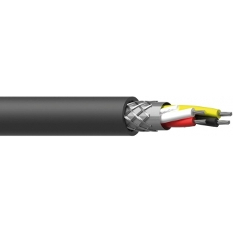 PMX422/3 - Dmx512 Cable- 4x0.34mm² / 22 Awg - 300m