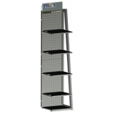 PROMORD4004 - Extention rack for shelfs 45x1 80
