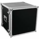 ROADINGER Effect Rack CO DD, 10U, 38cm deep, black