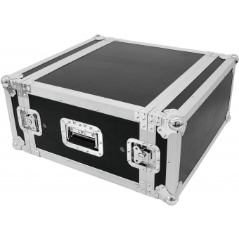 ROADINGER Amplifier Rack SP-2, 4U, shock-proof #3