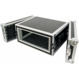 ROADINGER Amplifier Rack SP-2, 4U, shock-proof