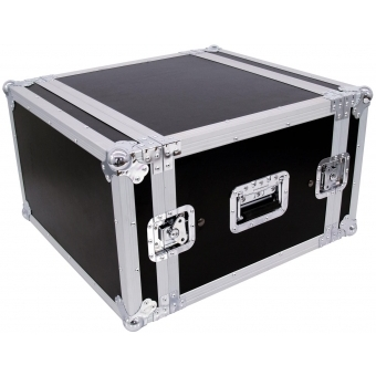 ROADINGER Amplifier Rack SP-2, 6U, shock-proof #3
