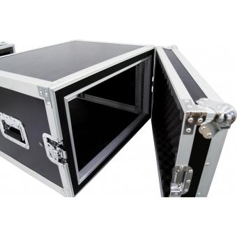 ROADINGER Amplifier Rack SP-2, 6U, shock-proof #6