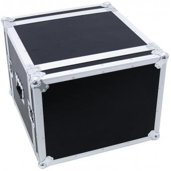 ROADINGER Amplifier Rack SP-2, 8U, shock-proof #5