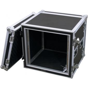 ROADINGER Amplifier Rack SP-2, 10U, shock-proof #3