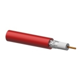 RG06HF/1 - Reference Rg Coax Cable Lowsmoke Halogen Free - 100m