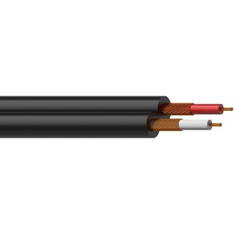 SIG48/1 - Signal Cable Cote A Coteunbalanced - 4x8mm² - 100m