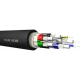 SVGA60/1 - Reference Video Multicable 5core Flex 75 Ohm - 100m