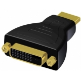 VA420 - Adapter Hdmi Male - Dvi Female- Single Link