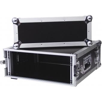ROADINGER Amplifier Rack PR-2, 4U, 47cm deep #3