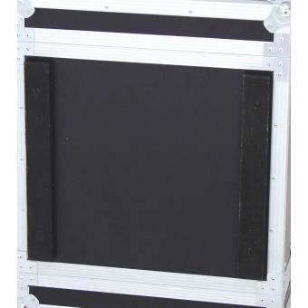 ROADINGER Amplifier Rack PR-2, 4U, 47cm deep #4