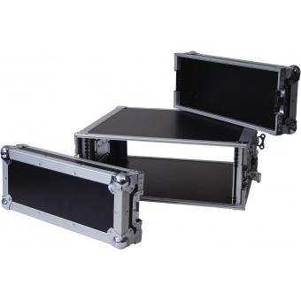 ROADINGER Amplifier Rack PR-2, 4U, 47cm deep #5