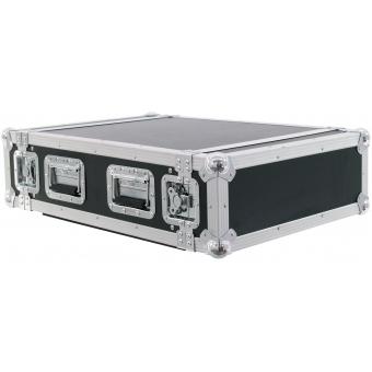 ROADINGER Amplifier Rack PR-2ST, 4U, 57cm deep #3
