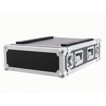 ROADINGER Amplifier Rack PR-2ST, 4U, 57cm deep #4