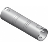 VC140 - Adapter - XLR male - XLR male - Adapter