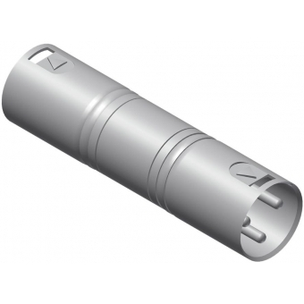 VC140 - Adapter Xlr Male - Xlr Male