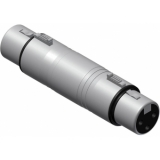 VC145 - Adapter - XLR female - XLR female - Adapter