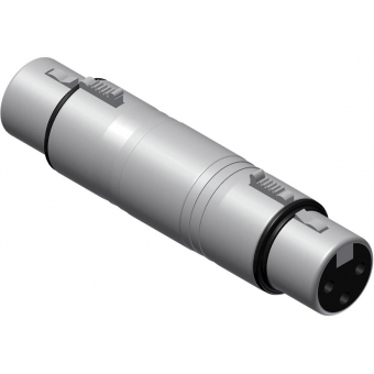VC145 - Adapter Xlr Female - Xlrfemale