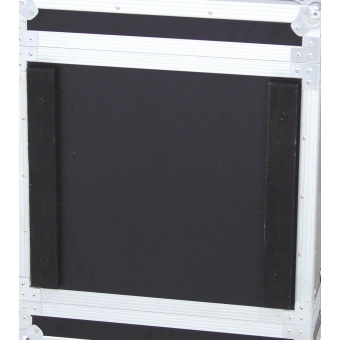 ROADINGER Amplifier Rack PR-2, 6U, 47cm deep #4